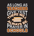 school quotes and slogan good for t-shirt as long vector image