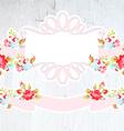 Wedding vignettes design elements collection on vector image