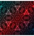 Kaleidoscope vector image