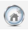 Wi-Fi Transmission of Data vector image vector image
