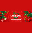 Merry christmas and happy new year christmas