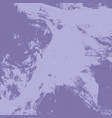distress lilac texture vector image vector image