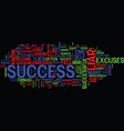 are you a success liar text background word cloud vector image vector image