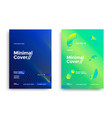 Minimal covers design