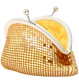 Small purse vector | Price: 1 Credit (USD $1)