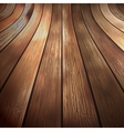 Laminate wood texture EPS 10 vector image