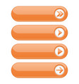 orange interface buttons with arrows