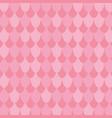animal skin print pattern simple mosaic abstract vector image vector image