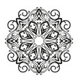 coloring book vector image vector image