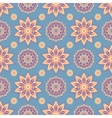 Ethnic floral seamless pattern3 vector image vector image