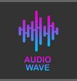 pulse music logo audio streaming service audio