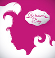 womens day vector image