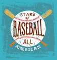 baseball stars all american