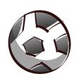 A soccer