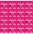 sweet square seamless pattern blackground vector image
