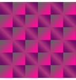 Maroon checkered background vector image