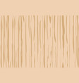 wood pattern background simple design vector image vector image