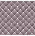 Abstract upholstery on a gray background vector image