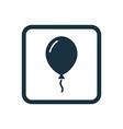 balloon icon rounded squares button