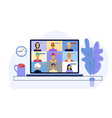 Chat with friends online collective virtual