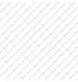 white bg pattern vector image vector image