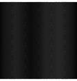 Wave Black Stripe Background vector image