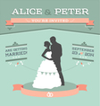 Wedding invitation 2 s vector | Price: 1 Credit (USD $1)
