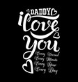dad t shirts design graphic typographic vector image vector image