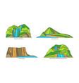 indonesia landmarks bali lombok islands in line