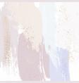 tender violet pink pastel glitter art sprakled vector image vector image