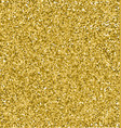 gold glitter texture gold sparkles texture vector image vector image