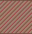 red classic texture wallpaper seamless pattern vector image vector image