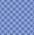 Tablecloth - Gingham Texture 2 vector image vector image