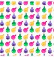 magic potion pattern vector image vector image