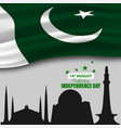 pakistan independence day 14th august waving