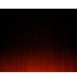 abstract gradient line red background