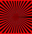 sun sunburst star burst background pattern black vector image