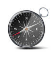 antique compass metal compass 3d object