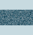 abstract pattern blue seamless shimmer background vector image
