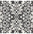 abstract ornate textured background vector image vector image