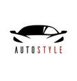 auto style car logo icon