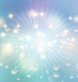 decorative background 2803 vector image vector image