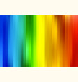 rainbow background vertical paint color art vector image vector image