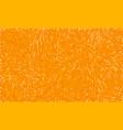 background handmade yellow background vector image
