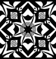 geometric greek style seamless pattern vector image vector image