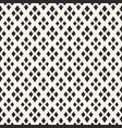 geometric texture with rhombuses diamonds vector image vector image
