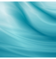 abstract background blue sheet Good stylish vector image vector image