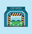 automatic car wash car wash foam water