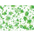 st patricks day holiday background vector image vector image