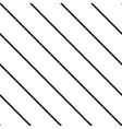 tile black and white stripes pattern vector image